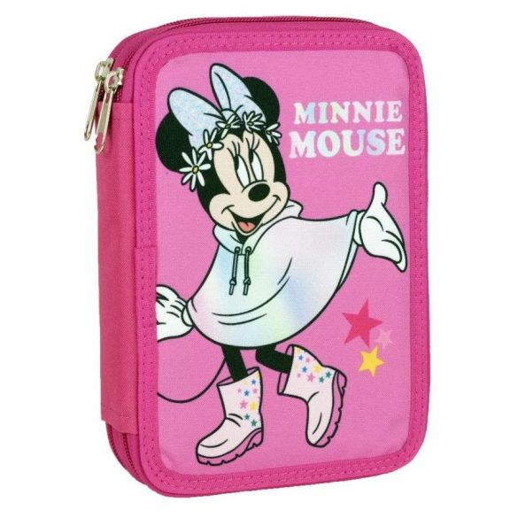 Disney Minnie tolltartó töltött 2 emeletes