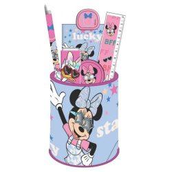 Disney Minnie írószer szett 7 db-os