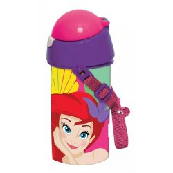 Disney Hercegnők Kulacs, sportpalack 500 ml