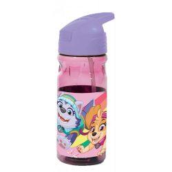 Mancs Őrjárat műanyag kulacs 550 ml