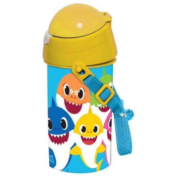 Baby Shark kulacs, sportpalack 500 ml