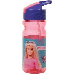 Barbie műanyag kulacs 500 ml