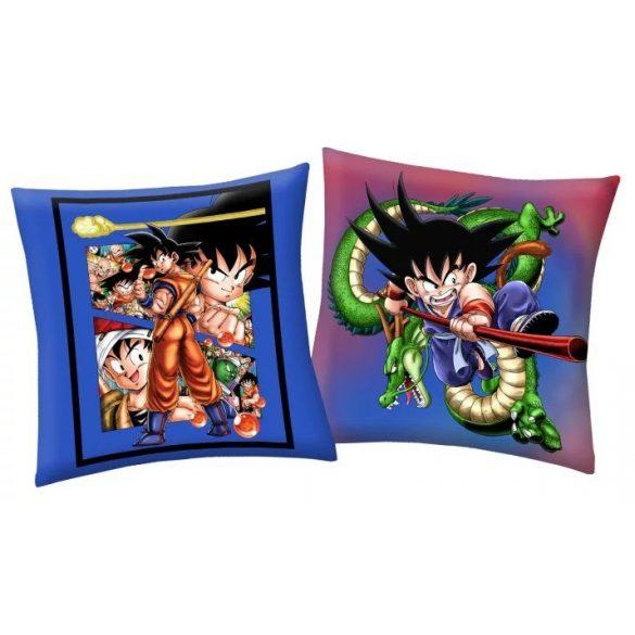 Dragon Ball párna, díszpárna 40*40 cm