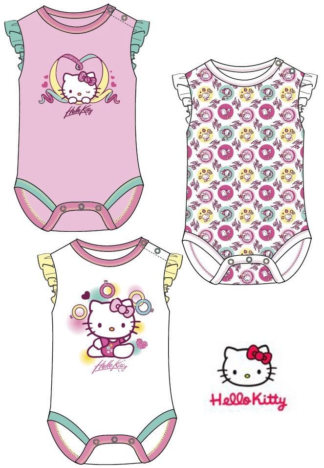 Hello Kitty baba body - Hősök Boltja f7a9ec6db7