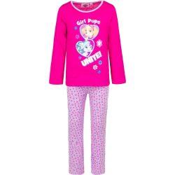Paw Patrol, Mancs Őrjárat gyerek hosszú pizsama