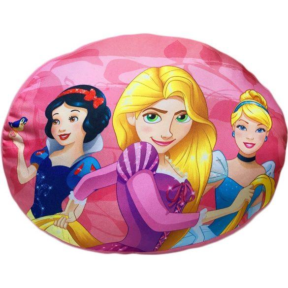 Disney Princess, Hercegnők formapárna, díszpárna