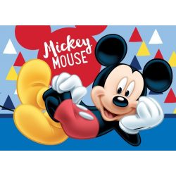 Disney Mickey Lábtörlő, fürdőszobai kilépő