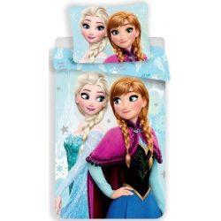 Ágyneműhuzat Disney Frozen, Jégvarázs 140×200cm, 70×90 cm