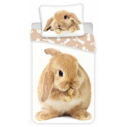 Bunny, Nyuszi ágyneműhuzat 140×200cm, 70×90 cm