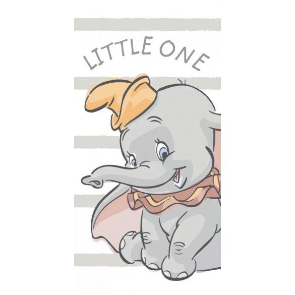 Disney Dumbo fürdőlepedő, strand törölköző 70*140cm