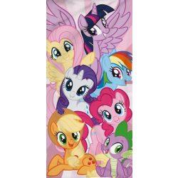 My Little Pony fürdőlepedő, strand törölköző 70*140cm
