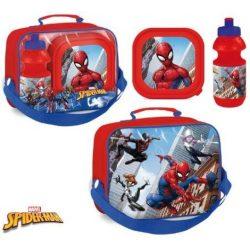 Piknik szett Spiderman, Pókember