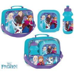Piknik szett Disney Frozen, Jégvarázs
