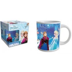 8.oz Bögre Disney Frozen, Jégvarázs (237ml)