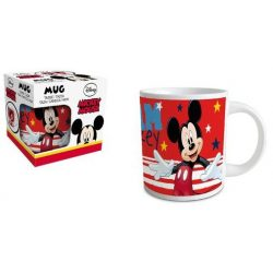 8.oz Bögre Disney Mickey (237ml)