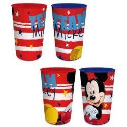 Pohár szett - 4 darabos Disney Mickey