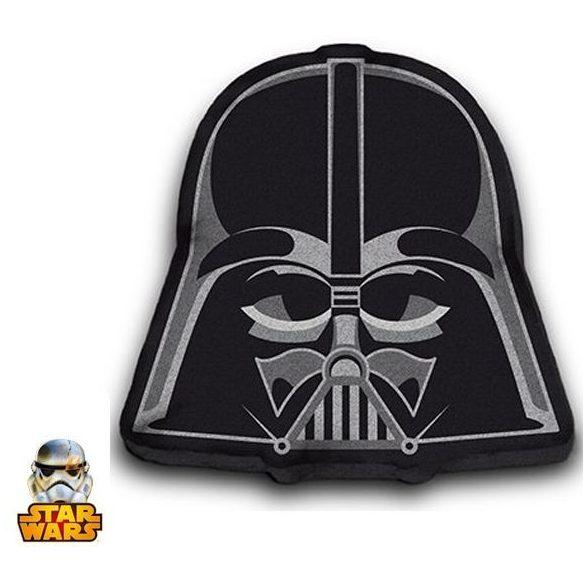 Star Wars plüss párna, díszpárna, formapárna