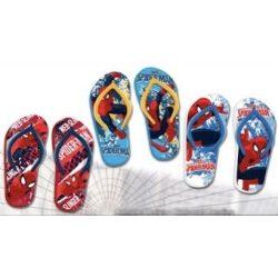 Spiderman, Pókember lábujjas papucs