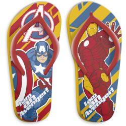 Avengers, Bosszúállók lábujjas papucs