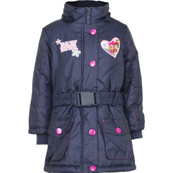 Mancs Őrjárat téli kabát