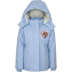 Jégvarázs, Frozen téli kabát