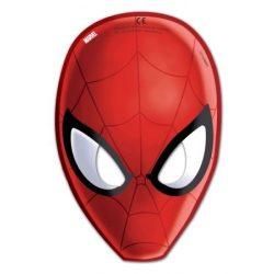 Spiderman, Pókember Maszk, álarc