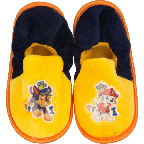 Mancs Őrjárat, Paw Patrol benti cipő, mamusz