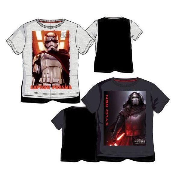 Star Wars fiú póló palásttal