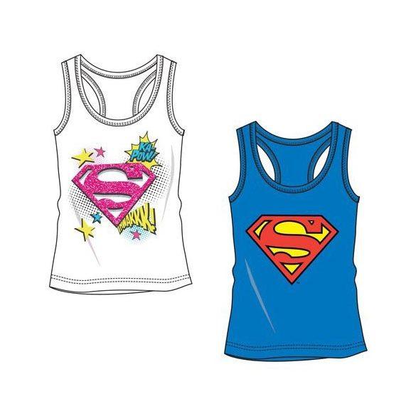 Superman lány atléta