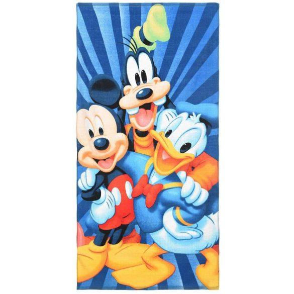 Disney Mickey fürdőlepedő, törölköző 70*140cm