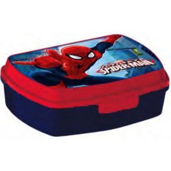 Szendvicsdoboz Pókember, Spiderman