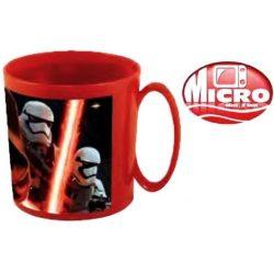 Micro bögre, Star War