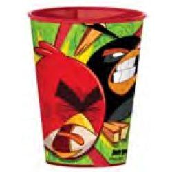 Angry Birds pohár, műanyag 260 ml