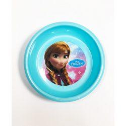 Frozen, Jégvarázs Mélytányér, műanyag