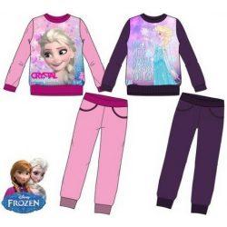 Jégvarázs Gyerek melegítő, jogging szett, Disney Frozen