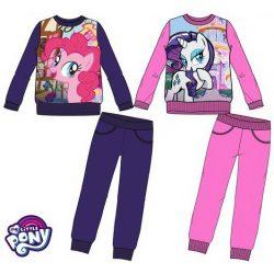 My Little Pony, Én Kicsi Pónim Gyerek melegítő, jogging szett