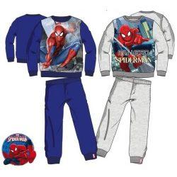 Pókember gyerek melegítő, jogging szett