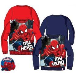 Pókember Gyerek pulóver