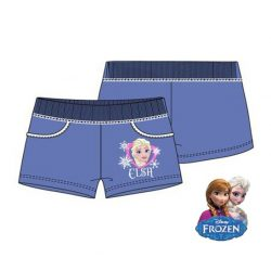 Disney Jégvarázs gyerek rövidnadrág