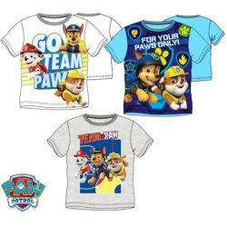 Paw Patrol, Mancs Őrjárat Gyerek póló, felső 3-6 év