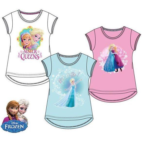 Disney Jégvarázs, Frozen Gyerek póló, felső
