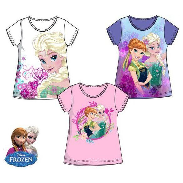 Disney Frozen, Jégvarázs Gyerek póló, felső