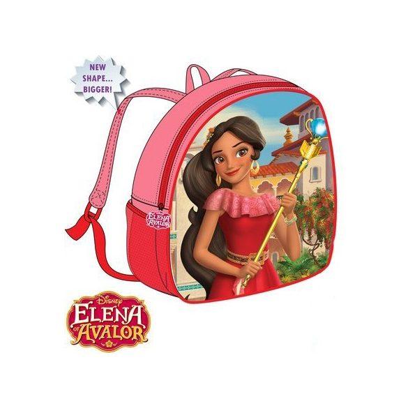 Hátizsák, táska Disney Elena of Avalor 32cm