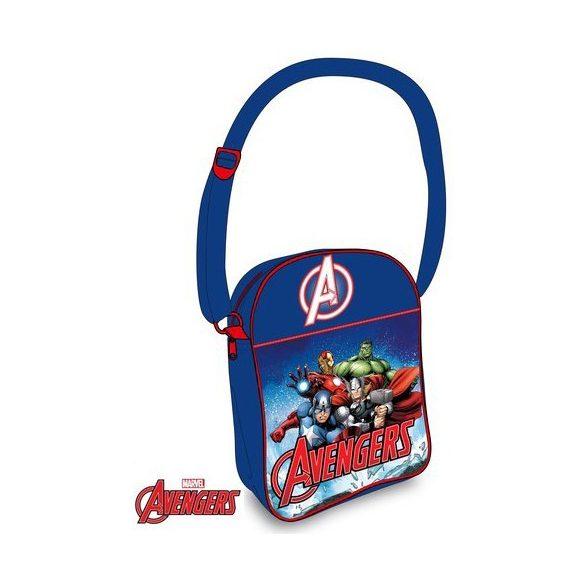 Oldaltáska válltáska Avengers, Bosszúállók