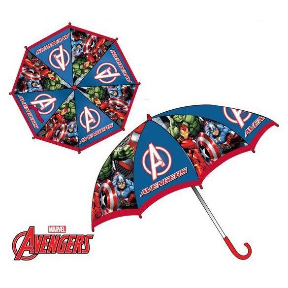 Gyerek esernyő Avengers, Bosszúállók 69 cm