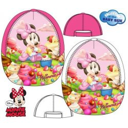 Disney Minnie Baba baseball sapka 48-50cm