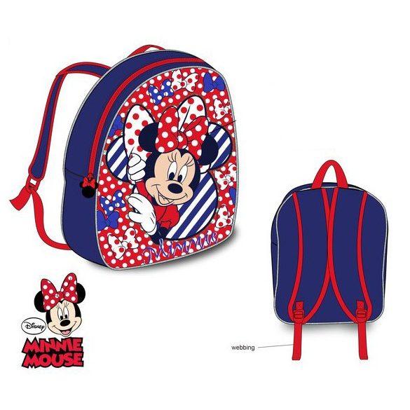 Disney Minnie 3D Hátizsák, táska 30 cm