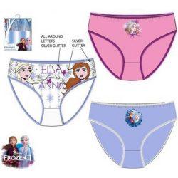 Disney Jégvarázs gyerek fehérnemű, bugyi 3 darab/csomag