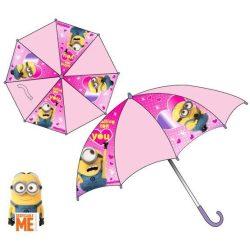 Gyerek esernyő Minions 65 cm