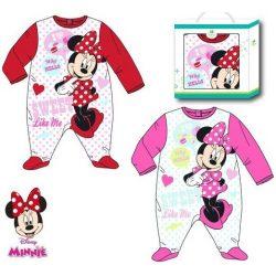 Disney Minnie Baba rugdalózó